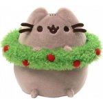 Plyšová hračka Pusheen XMAS wreath