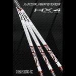 Matrix Ozik X4 White Tie