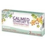 Galmed Comfort 10 hCG 2 ks