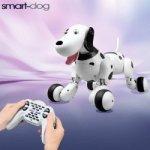 Robo-Dog - Pes na dálkové ovládání