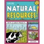EXPLORE NATURAL RESOURCES! - Yasuda Anita, Keller Jennifer