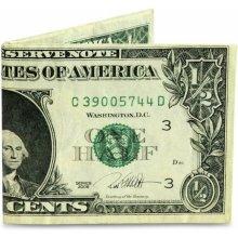 peněženka Dynomighty Design Half Dollar DY-585