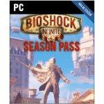 BioShock 3: Infinite Season Pass