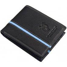 Pánská kožená peněženka PPN060