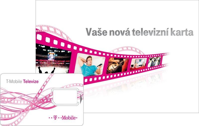 T Mobile Tv Start Alternativy Heureka Cz