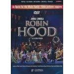 Robin Hood: Finnish National Opera DVD