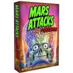 Steve Jackson Games Mars Attacks: The Dice Game