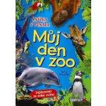 Můj den v zoo - Knížka v penále - Terry Jennings