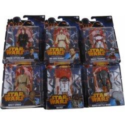 Figurka Hasbro Star Wars akční figurky