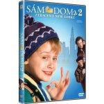 Sám doma 2: Ztracen v New Yorku DVD