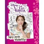 Violetta - Tajný deník Violetty
