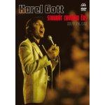 Gott Karel - Stokrát chválím čas - Hity 70. let DVD