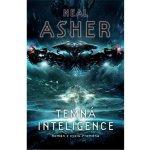Temná inteligence – Asher Neal