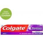 Colgate Maximum Cavity Protection Whitening zubní pasta 75 ml