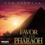 Bezier Games Favor of the Pharaoh