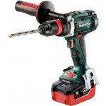 Metabo BS 18 LTX Quick 602193660