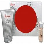 Naomi Campbell Naomi EdT 15 ml + sprchový gel 200 ml dárková sada