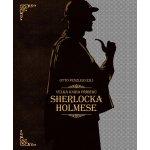Velká kniha příběhů Sherlocka Holmese - neuveden