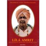 Lílá Amrit - Život božského Mistra šrí Maháprabhudžího (Paramhans svámí Mádhavánanda)