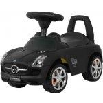 Baby Mix Mercedes-Benz černé