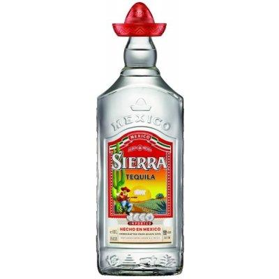 Sierra Silver 0,7 l (holá láhev)
