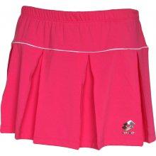 Lotto sukně dámská K8332 skirt Diva růžová