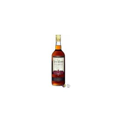 """Clément agricole tres vieux """" Single Cask Moka Torréfié """" 2015 Martinique rum 41.8% vol. 0.50 l"""