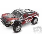 HIMOTO RC auto Short Course RTR 4WD 2,4GHz červené 1:10