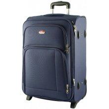 Lorenbag Suitcase 91074 kufr malý 37x25x54 cm tmavě modrá