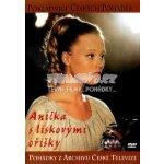 Horal Aleš V.: Anička s lískovými oříšky DVD