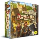 Albi Dominion: Intriky
