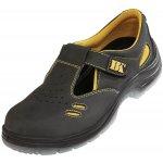 BLACK KNIGHT SANDAL S1 Obuv sandál - 3304