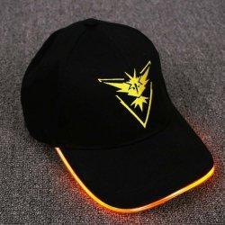 3a793c71106 LED čepice pro hráče Pokemon GO žlutý tým alternativy - Heureka.cz