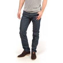 Gant komfortní pánské jeansy modrá