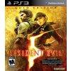 Hra a film PlayStation 3 Resident Evil 5 (Gold)