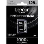 Lexar SDXC 128GB UHS-II LSD128CRBEU1000
