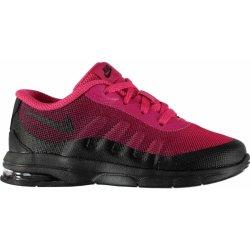 Nike AIR MAX INVIGOR PRINT. Dětská bota Nike A Max InvigorPrt G Pink Black 337f5b55d8
