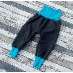 Softshellové kalhoty Yháček d582932aea