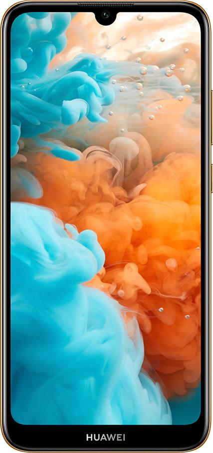 Huawei Y6 2019 Dual SIM na Heureka.cz