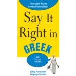 Say It Right in Greek - EPLS