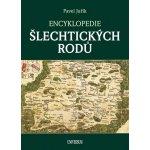 Encyklopedie šlechtických rodů Pavel Juřík