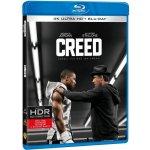 Creed UHD+BD