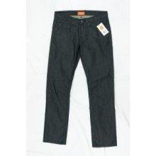 Matix jeansy MARC JOHNSON navy