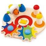 Selecta Minitivity hrací centrum na postýlku či kočárek.
