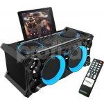 Ibiza Sound SPLBOX200-BK