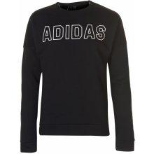 f784250572a od 1 449 Kč · Adidas SID Crw Sweat Sn83 Black White