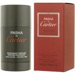 Cartier Pasha de Cartier deostick 75 g