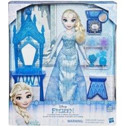 Hasbro Frozen Set DELUXE Panenka Elsa s doplňky