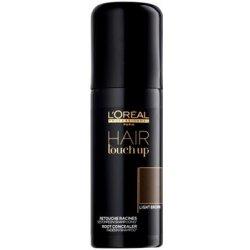 L´Oréal Hair Touch Up Světlá hnědá 75 ml