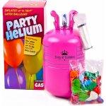 Helium do balónků KING OF BALLOONS 50